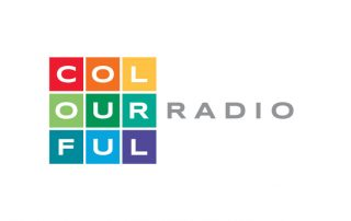 Colourful Radio Interview with Christine Locke