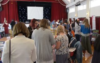 Life Skills Fair Sittingbourne 2018