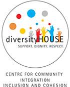 Diversity House Logo